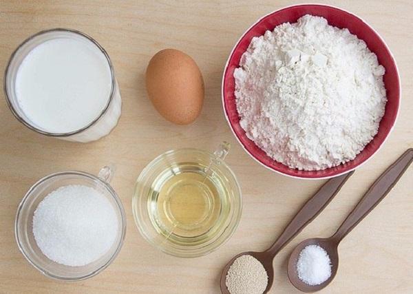 Пышные оладушки на кефире: пошаговый рецепт
