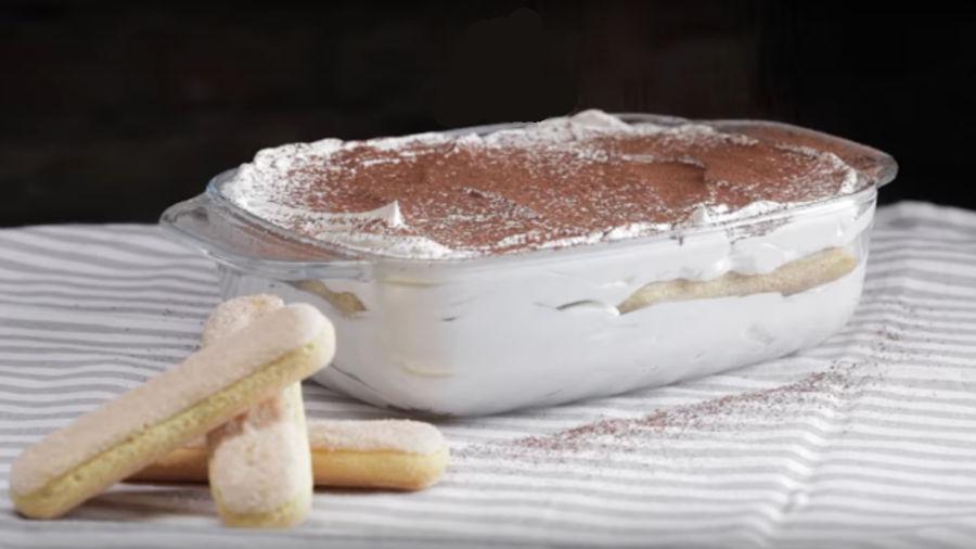 Как я готовлю быстрый тирамису: хитро сократила классический рецепт так, что мой торт готов через 15 минут