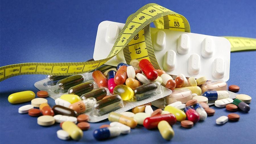 Лучшие таблетки для похудения и тайны сокращения веса