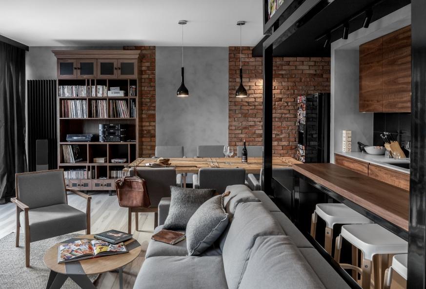 Как оформить дом в минималистичном стиле