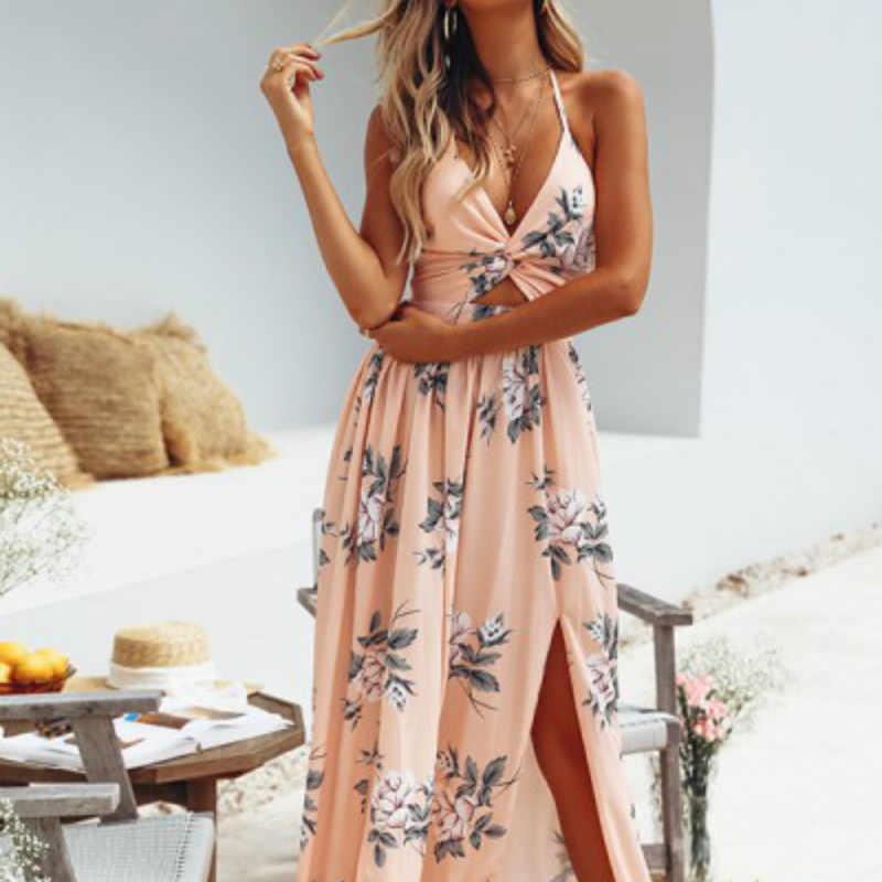Модные тенденции: платья на весну-лето 2020
