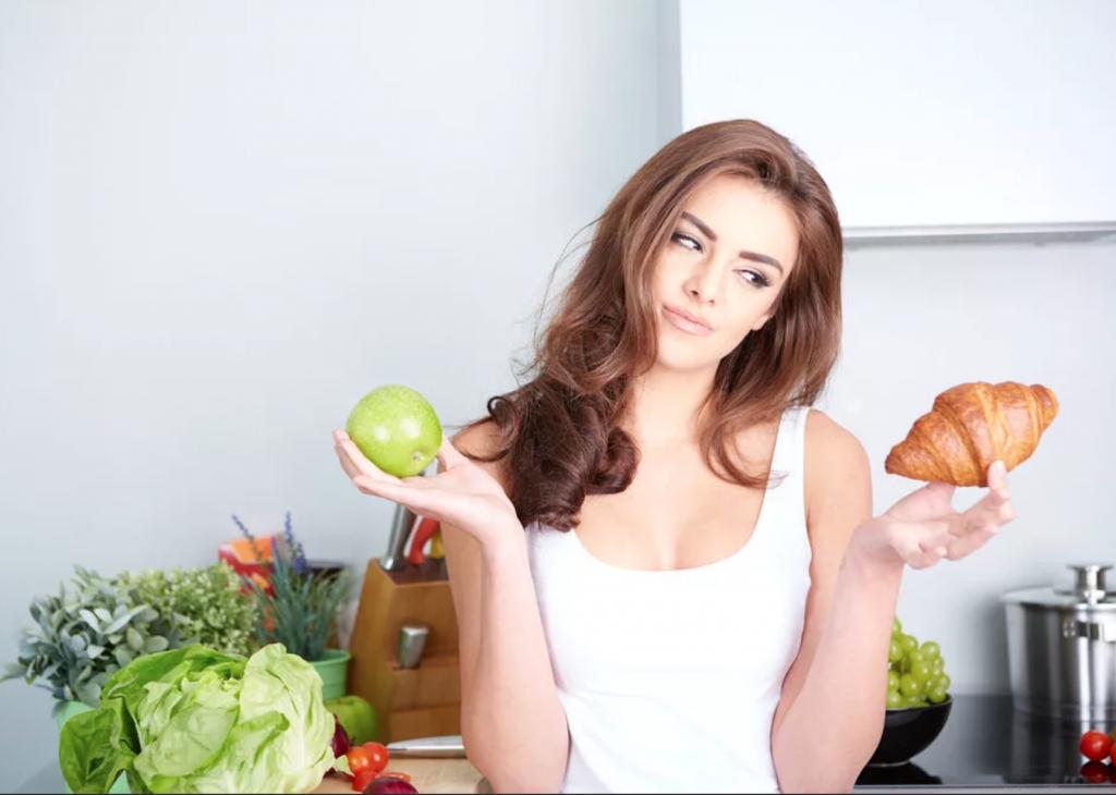 Как подобрать идеальную диету?