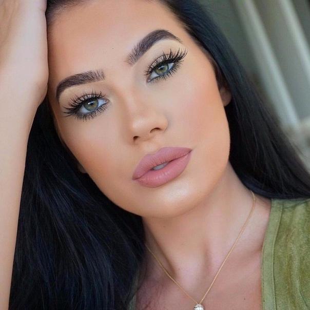 Как сделать правильный и красивый макияж глаз?