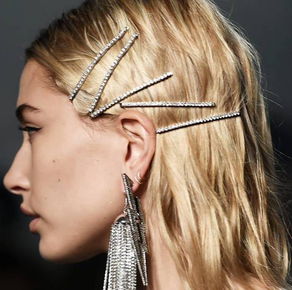 5 главных трендов аксессуаров для волос этой весной