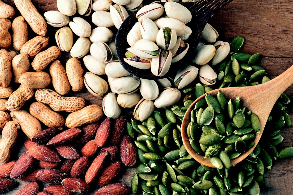 Пятерка лучших продуктов, позволяющих сохранить фигуру и не причинить вред организму
