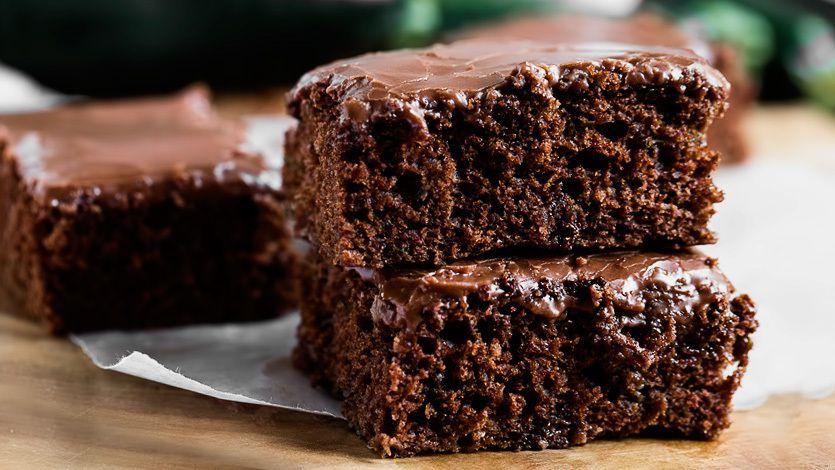 """Быстрый торт """"Шоколадная любовь"""""""