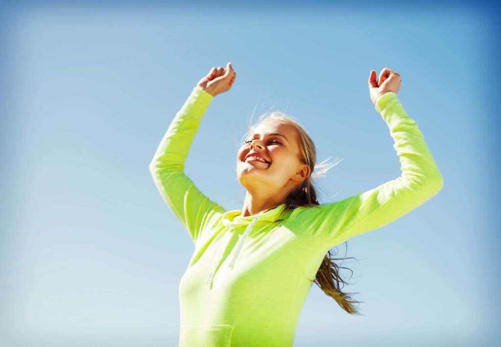 6 простых способов быстро повысить уровень энергии