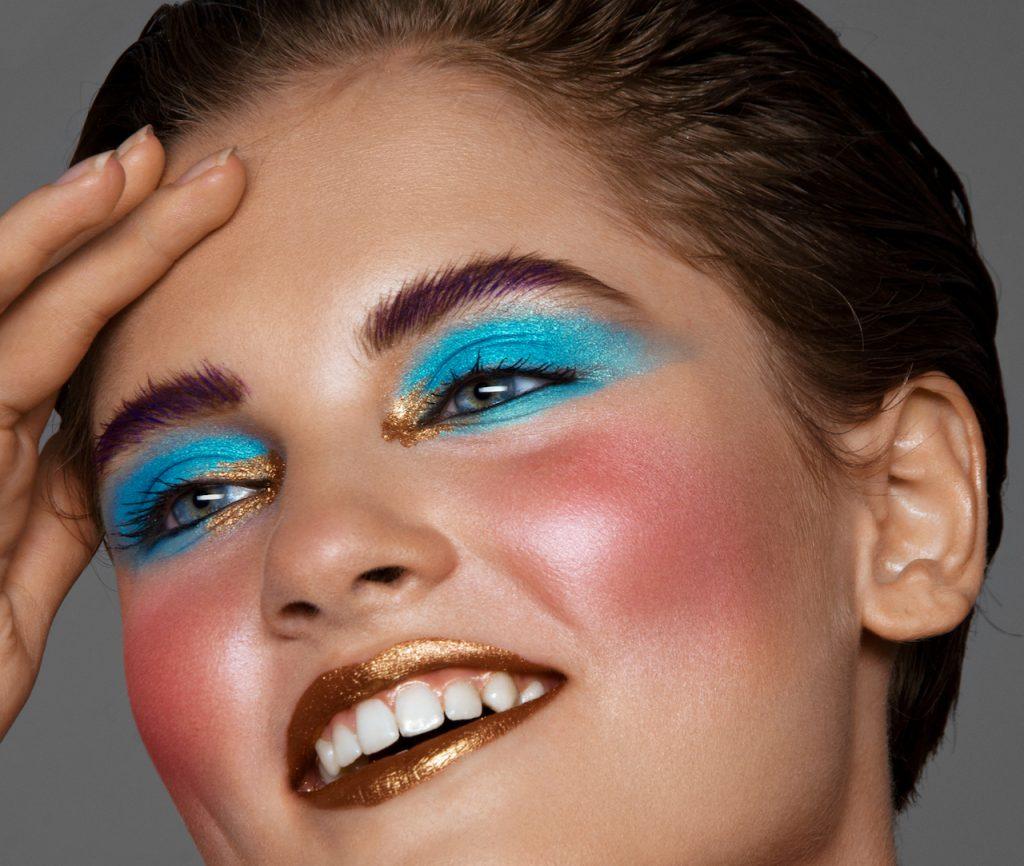 Самые распространенные ошибки в макияже