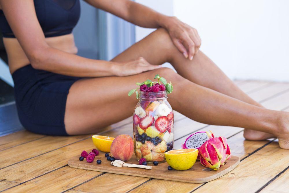 Как похудеть после родов: полезные диеты без вреда для организма
