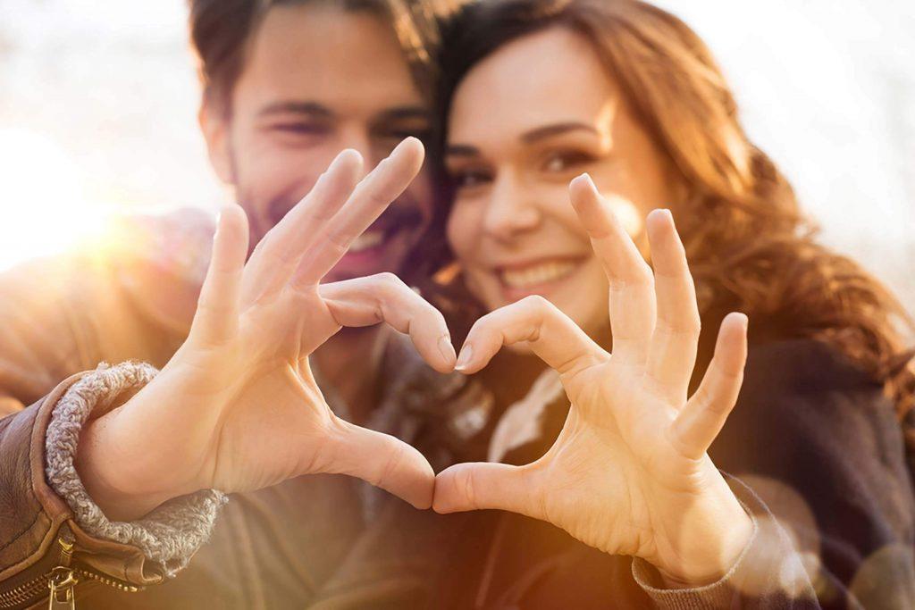 5 главных секретов счастья в отношениях