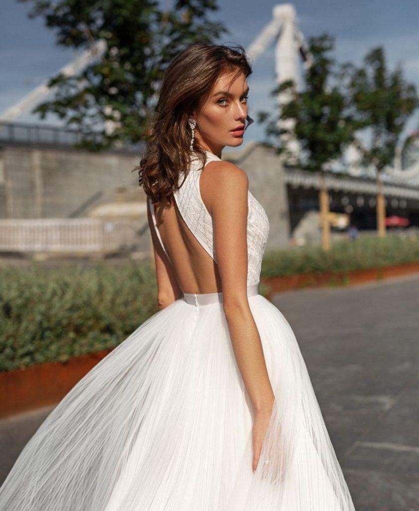 Свадебный наряд: как выбрать подходящее платье?