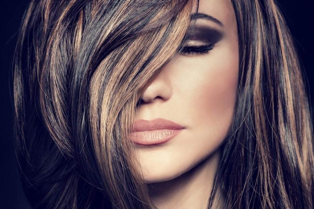 Модно и стильно: колорирование волос