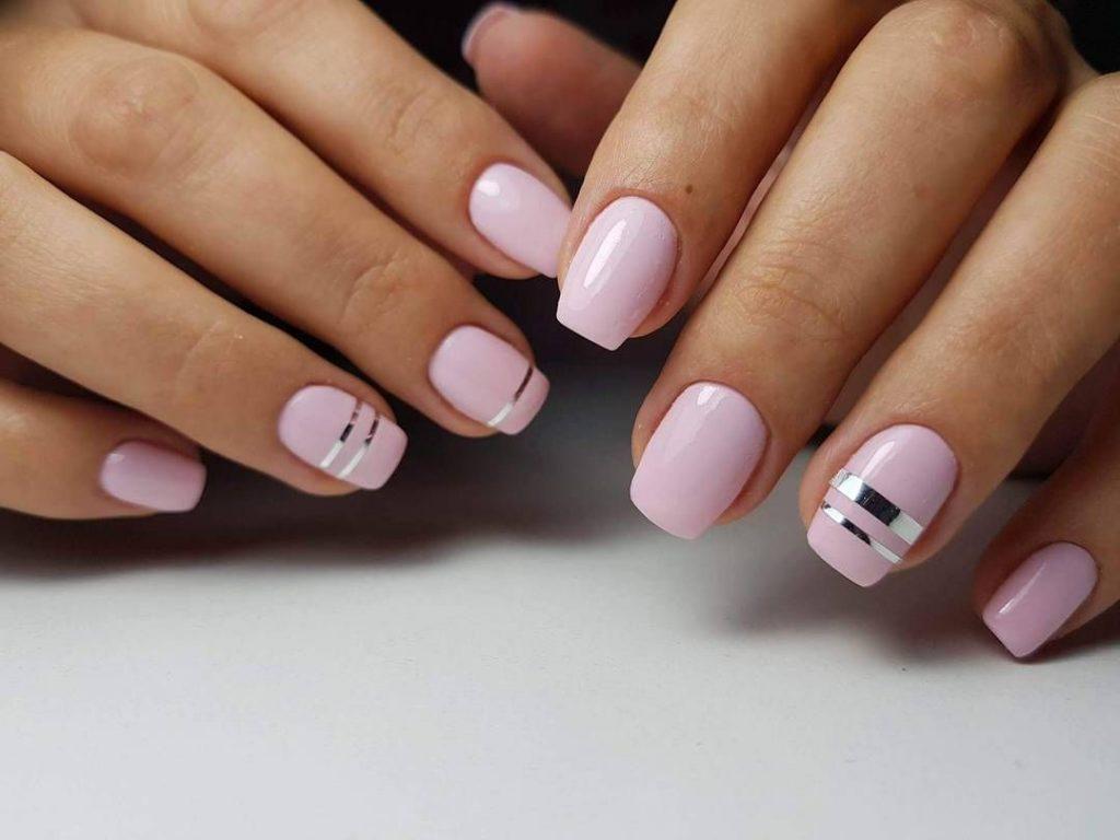 Можно ли сделать дизайн ногтей в домашних условиях?