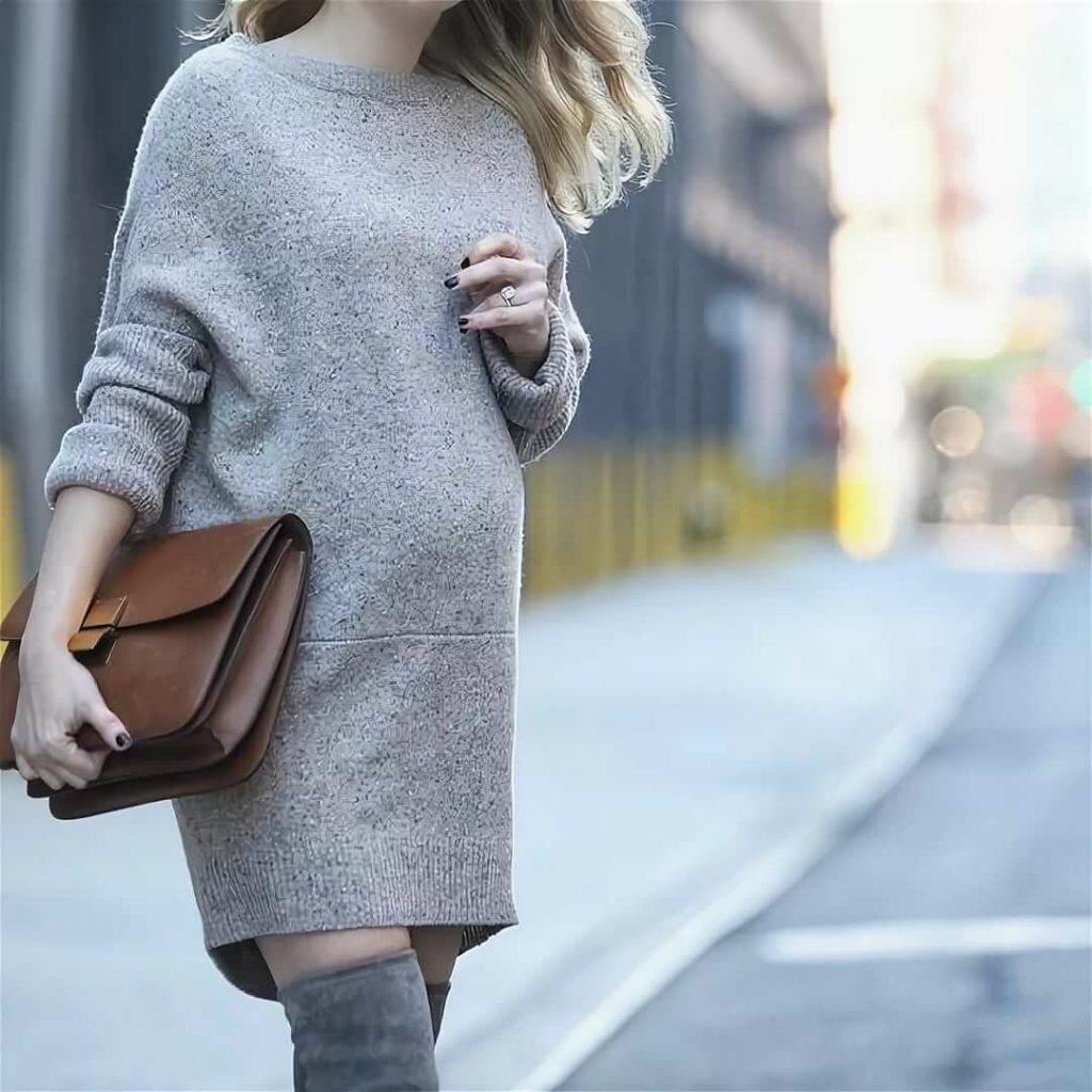 Как выглядеть стильно во время беременности: особенности одежды, выбор образов