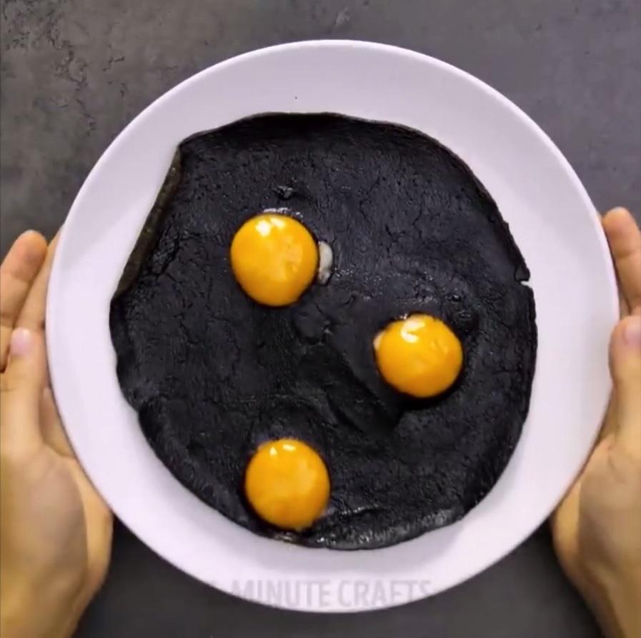 8 небанальных способов приготовить яйца