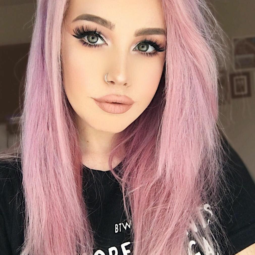 Модные окрашивания волос на осень 2020