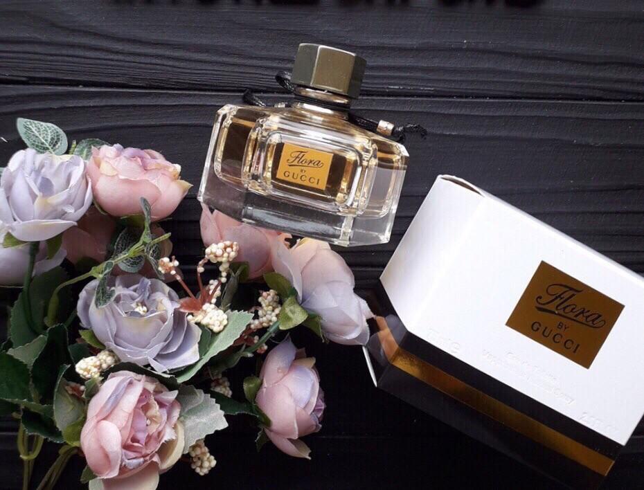 Женский парфюм с цветочным ароматом: самые известные духи