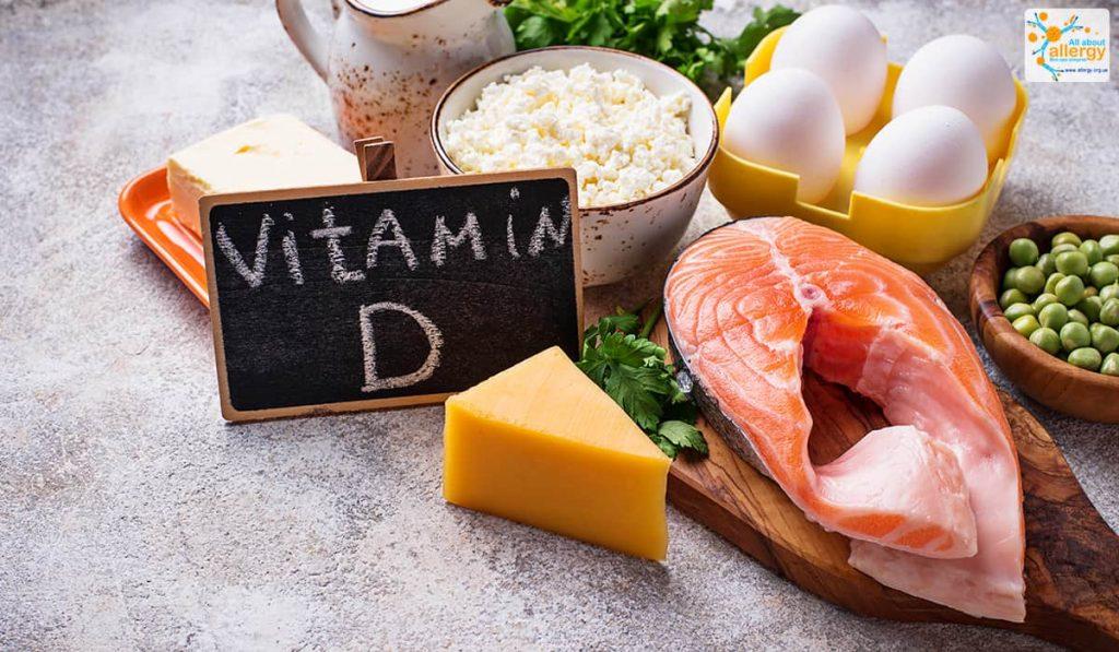 Как проявляется дефицит витамина Д в организме