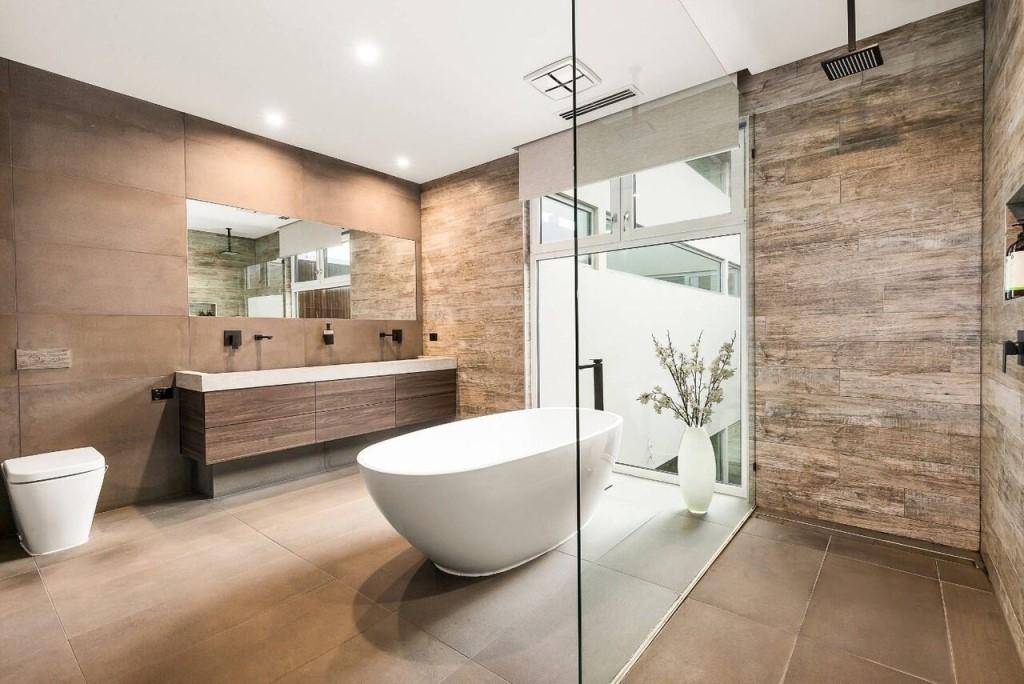 Оформление ванной комнаты: как правильно выполнить?