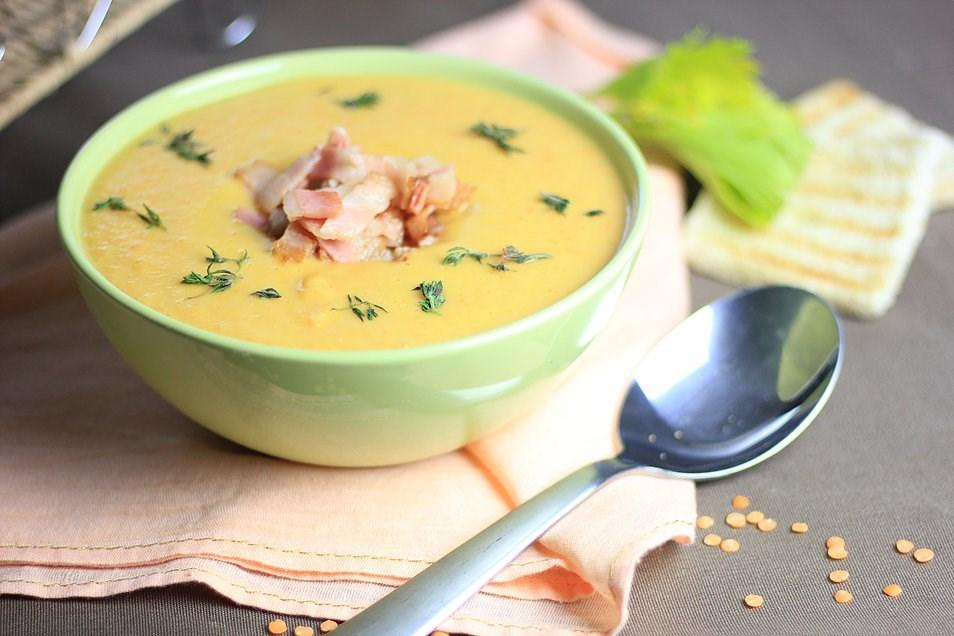 Рецепты крем-супов, их польза и советы по приготовлению